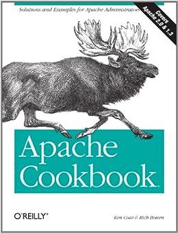 Apache Cookbook von [Bowen, Rich, Coar, Ken]