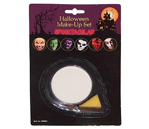 ake-up Set SCARY Halloween Farben Fancy Kleid Kostüm Outfit Zubehör Ideal für Kinder und Erwachsene beiden (Kinder Vampir Outfits)