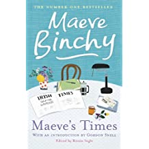 Maeve's Times (English Edition)