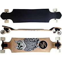 MAXOfit Deluxe Longboard Atomic No.3, 104 cm, Arce, Drop Down