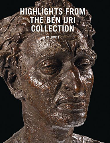 Highlights from the Ben Uri collection par Rachel Dickson