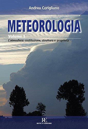 Meteorologia: 1