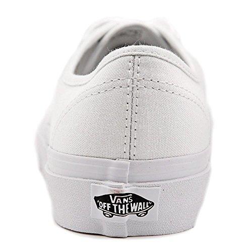 Vans U Authentic Lo Pro Scarpe Sportive, Unisex Adulto Bianco