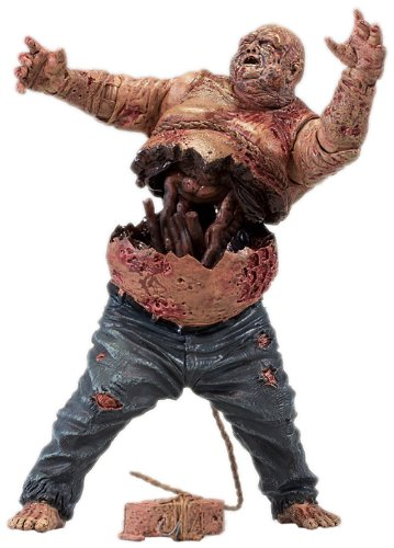 Walking Dead TV Series 2 gut Zombie Action Figur