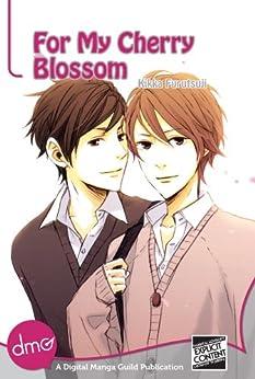 For My Cherry Blossom (Yaoi Manga) (English Edition) par [Furutsuji, Kikka ]