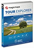 Tour Explorer 25 - Nordrhein-Westfalen Version 4.0