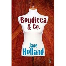 Boudicca & Co. (Salt Modern Poets) by Jane Holland (2006-10-17)