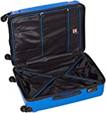 Travelite Koffer Colosso 4-Rad Polypropylen-Trolley L/M, 76 cm 184 Liters Blau 71210-20 - 5