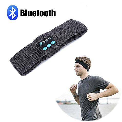 Diadema Bluetooth para correr
