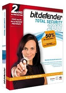 bitdefender total security 2011 offre d 39 attachement logiciels. Black Bedroom Furniture Sets. Home Design Ideas