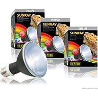 Exo Terra Sunray Lamp Metalldampflampe 50W für die Sunray-Halterung