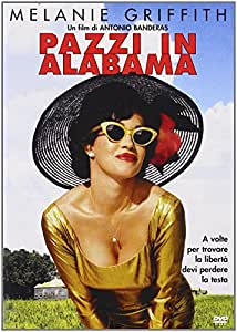Pazzi in Alabama [Import anglais]