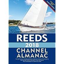 Reeds Channel Almanac 2018 (Reed's Almanac)