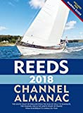 Reeds Channel Almanac 2018 / Reeds Marina Guide 2018