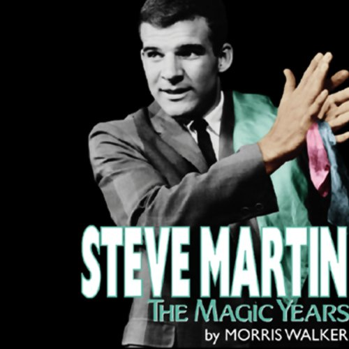 Steve Martin  Audiolibri