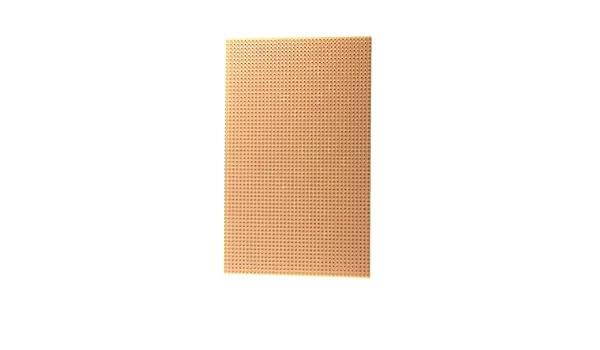 2101 Punktrasterplatine Euro-Platine Platine 160 x 100 mm