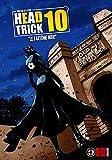 HEAD-TRICK Manga Tome 10