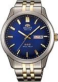 Orient Uhr Classic Automatik Tag Datum klassische Herrenarmbanduhr FEM7P00DD9