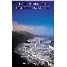Leichtes Licht: Roman