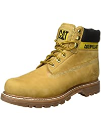 Caterpillar Colorado Honey Bottes Homme