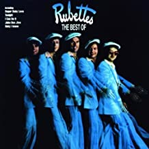 The Best Of The Rubettes