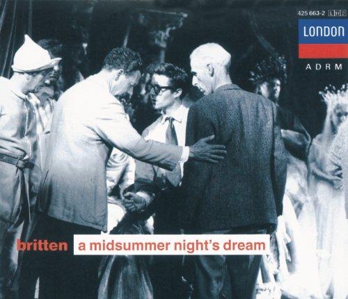 Britten: A Midsummer Night's D...