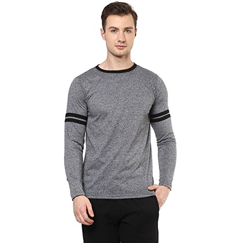 9153d14ff53e Get 80% OFF on Stylogue Trendy T-shirt For Men (Combo of 2 ...