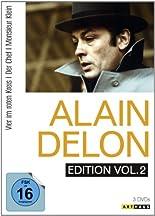 Alain Delon Edition, Vol. 2 (Vier im roten Kreis / Der Chef / Monsieur Klein) [3 DVDs] hier kaufen