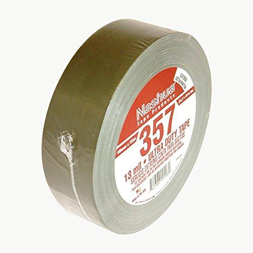 Nashua (357Premium Grade Duct Tape, grün -