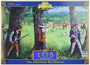 1775 Rebellion
