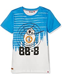 Lego Wear Lego Boy Star Wars Teo 353 S/S, T-Shirt Garçon