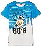 Lego Wear Jungen T-Shirt Star Wars TEO 353-T-SHIRT, Blau (Blue 542), 110
