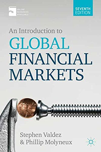 An Introduction to Global Financial Markets