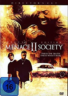 MENACE II SOCIETY - This is the truth - This is what´s real