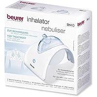 Beurer Inhalator IH 40, weiß - preisvergleich