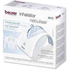 Beurer Inhalator IH 40, weiß