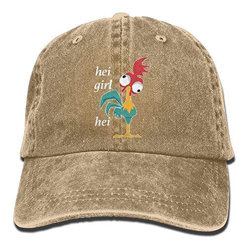 Thanksgiving Day Turkey HEI Girl Personal Group Athletic Cowboy Cap Peaked Baseball Cap ()