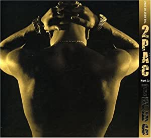 Best of 2pac-Part 1:Thug [Import USA]