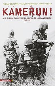 """Afficher """"Kamerun !"""""""