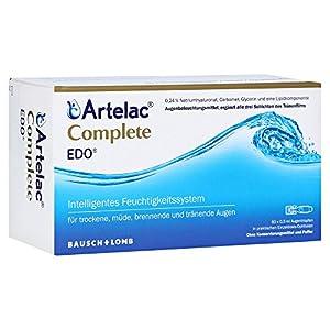 Artelac Complete EDO, 60 St. Ein-Dosis-Behälter
