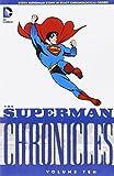 Superman Chronicles TP Vol 10