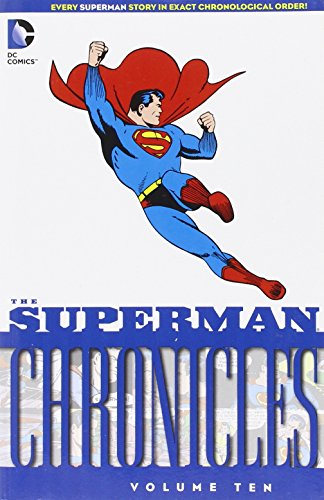 The Superman Chronicles (10)