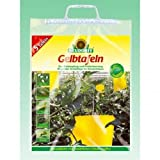 Neudorff Gelb-Sticker 10 Stück, Insektenfänger, Insektenschutz