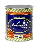 EPIFANES Bootslack - mittelgrau