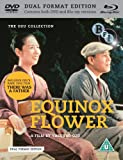 Equinox Flower + There Was a Father [DVD + Blu-ray]
