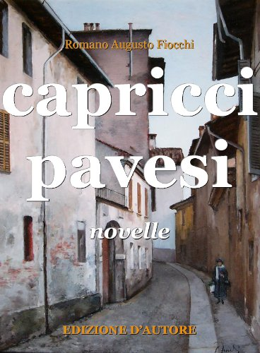 capricci-pavesi-novelle-italian-edition