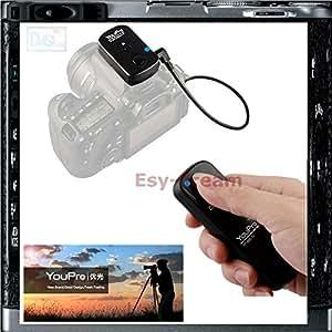 IDLB 100m Wireless Remote Shutter Release Control Pour Sony A58 ILCE7 A7 A7R NEX3N A3000 A5000 A6000 HX300 RX100II RX100iii HX400