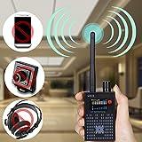 Hangang Anti-espionnage Amplification Signal détecteur Espion Bug caméra sans Fil...