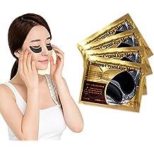 15 par de antiarrugas antiarrugas Gel colágeno máscara para los ojos, Colágeno rilievi de ojo,crema hidratante para las arrugas debajo del ojo, eliminar bolsas debajo de los ojos, eliminación de