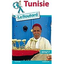 Guide du Routard Tunisie 2016